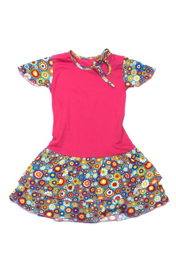 dfcf16d33426 Платье для девочки №3 в оптово-розничном интернет-магазине из Иваново.  Платье